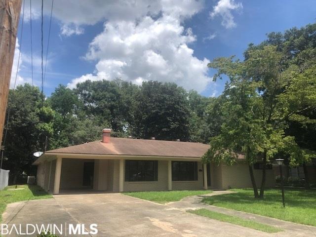2616 Walton Avenue, Mobile, AL 36606 (MLS #286566) :: ResortQuest Real Estate