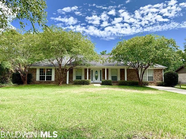 356 W 23rd Avenue, Gulf Shores, AL 36542 (MLS #286715) :: ResortQuest Real Estate