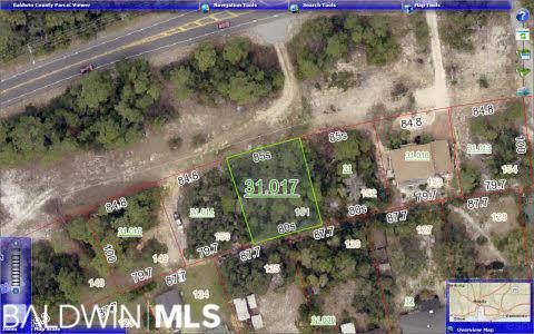 329 Fort Morgan Hwy, Gulf Shores, AL 36542 (MLS #286976) :: Elite Real Estate Solutions