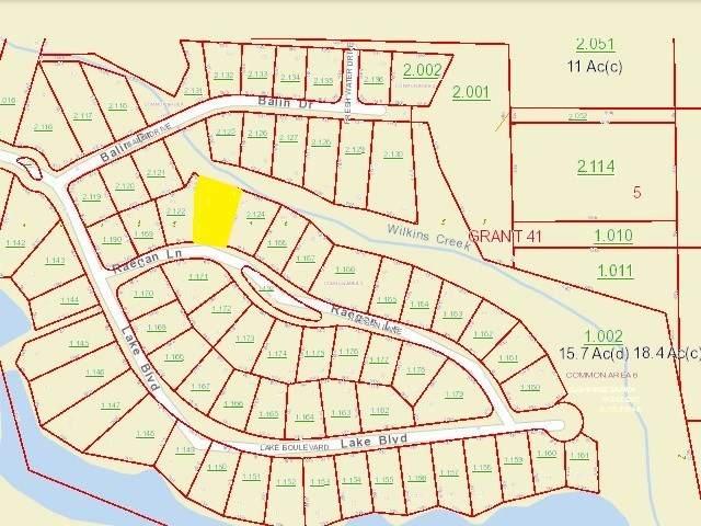 0 Raegan Lane, Spanish Fort, AL 36527 (MLS #287100) :: ResortQuest Real Estate