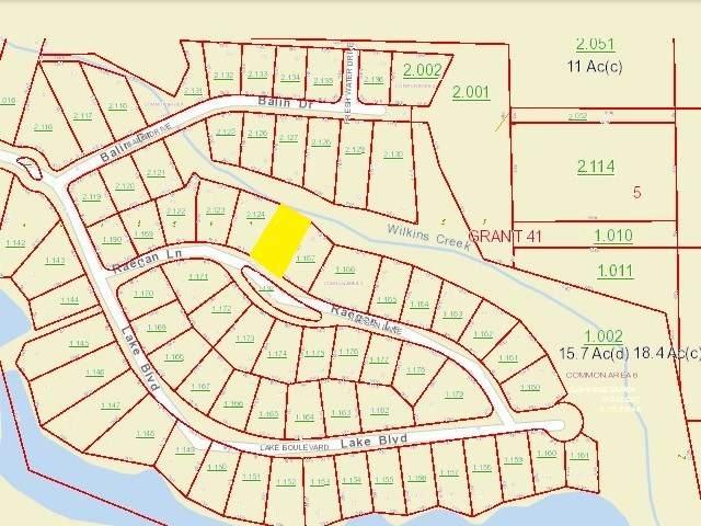 0 Raegan Lane, Spanish Fort, AL 36527 (MLS #287103) :: ResortQuest Real Estate