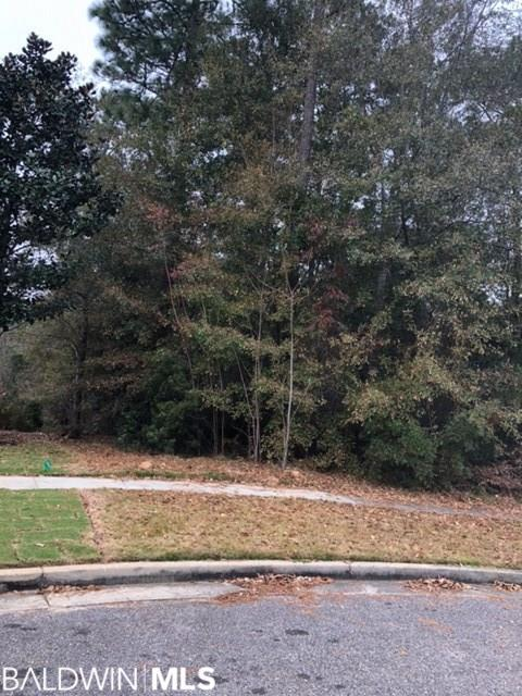 8656 S Hickory Court, Daphne, AL 36526 (MLS #287129) :: Elite Real Estate Solutions
