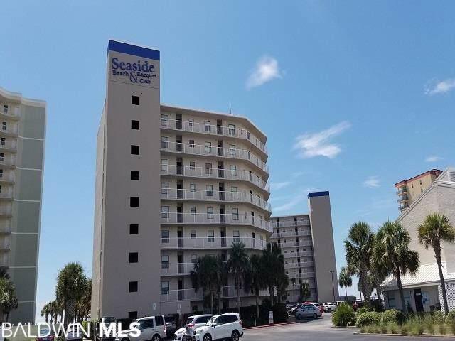 24522 Perdido Beach Blvd #4109, Orange Beach, AL 36561 (MLS #288144) :: ResortQuest Real Estate