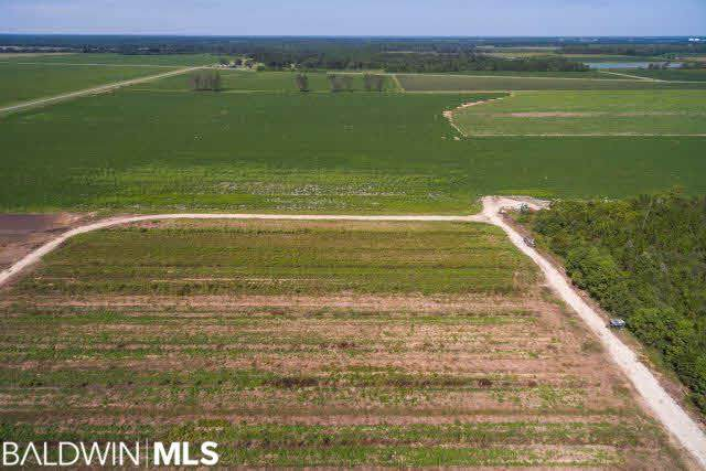 1 Lewis Rd, Jay, FL 32570 (MLS #289773) :: ResortQuest Real Estate