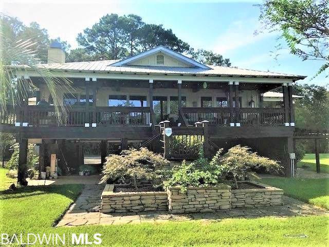 15980 Keeney Drive, Fairhope, AL 36532 (MLS #289847) :: Elite Real Estate Solutions
