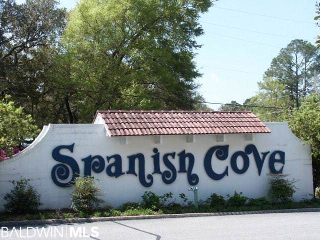 2671 Spanish Cove Dr, Lillian, AL 36549 (MLS #293126) :: ResortQuest Real Estate