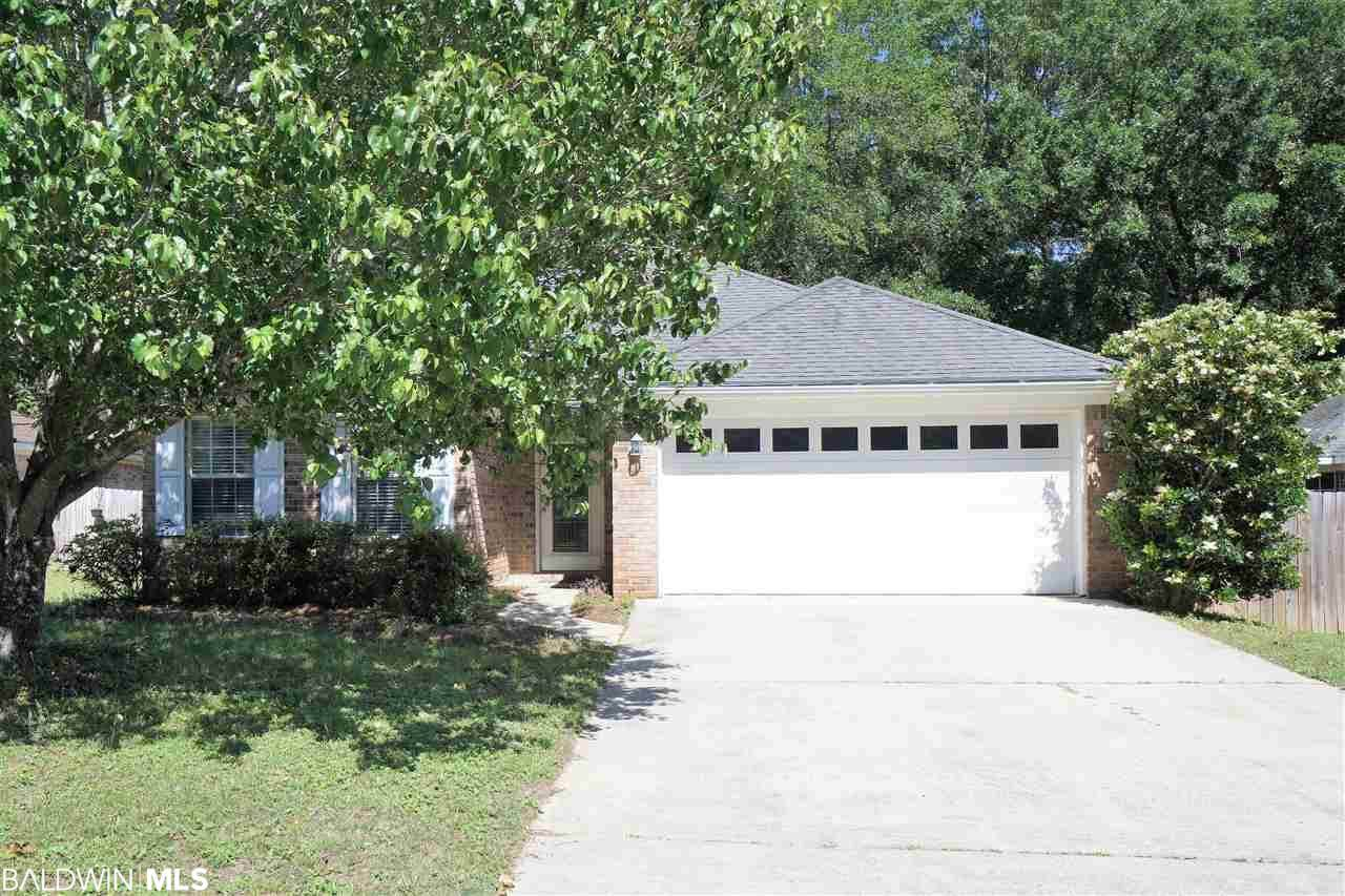 6708 Mighty Oaks Drive - Photo 1