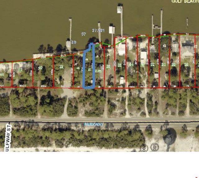 0 Ft Morgan Rd, Gulf Shores, AL 36542 (MLS #293644) :: Elite Real Estate Solutions