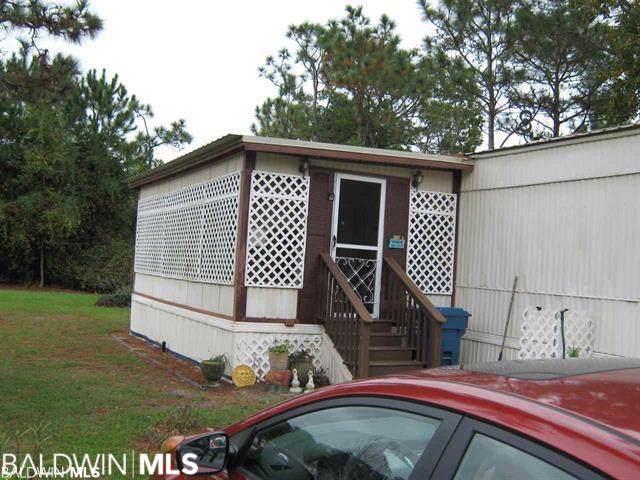 4220 Wood Glen Tr, Orange Beach, AL 36561 (MLS #293763) :: Elite Real Estate Solutions