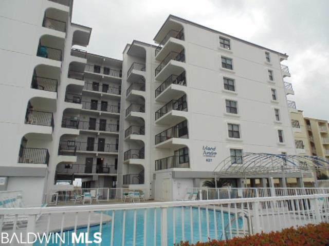 427 E Beach Blvd #169, Gulf Shores, AL 36542 (MLS #294174) :: JWRE Powered by JPAR Coast & County