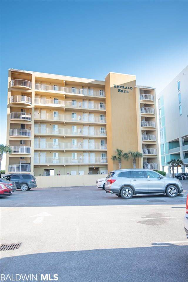 26034 Perdido Beach Blvd #11, Orange Beach, AL 36561 (MLS #294282) :: ResortQuest Real Estate