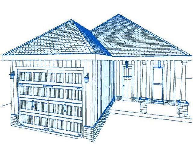 3150 Pinewood Cir, Lillian, AL 36549 (MLS #294756) :: ResortQuest Real Estate