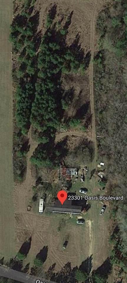 23301 Oasis Blvd, Robertsdale, AL 36567 (MLS #295081) :: JWRE Powered by JPAR Coast & County