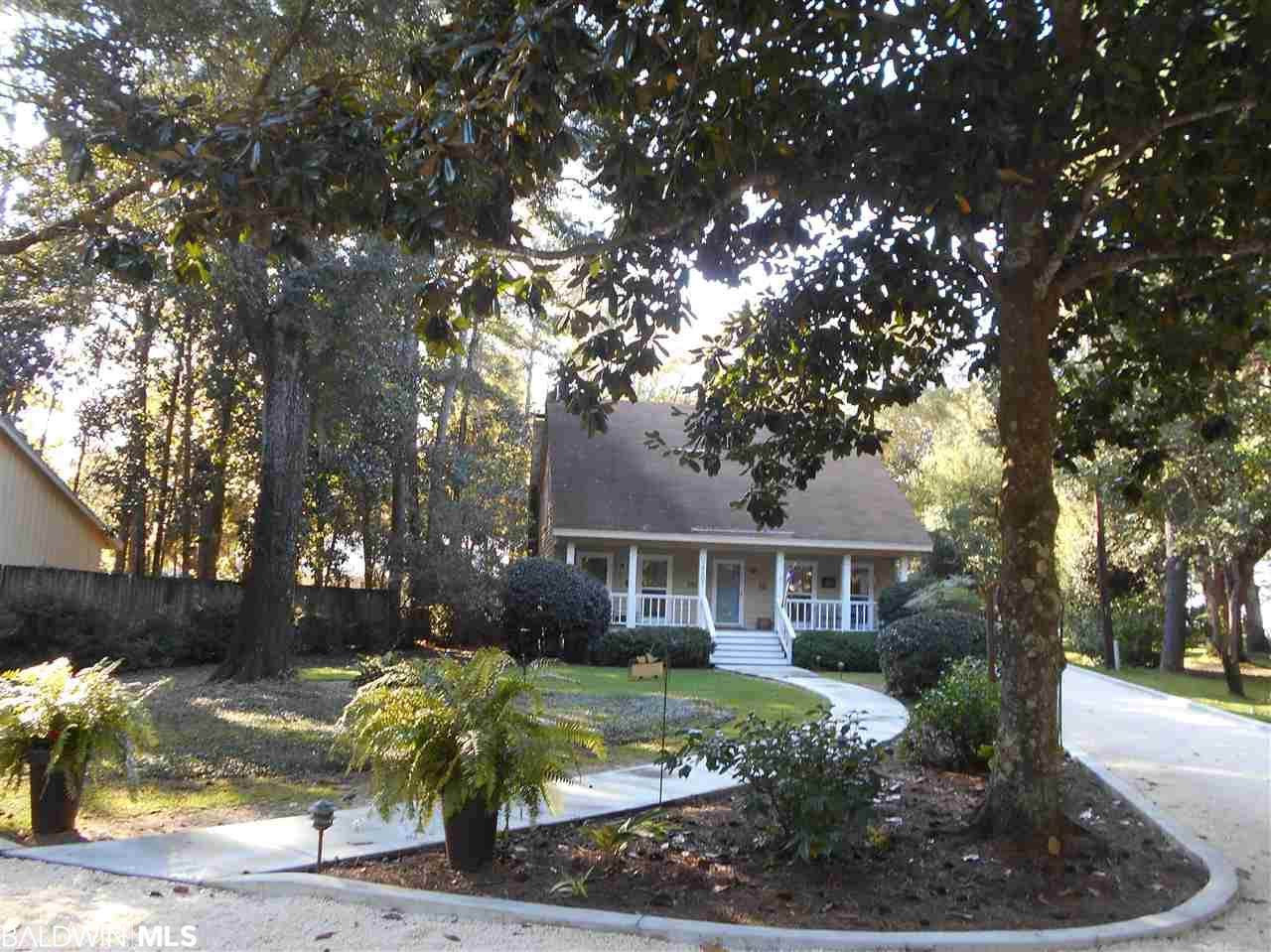 19307 Scenic Highway 98 - Photo 1