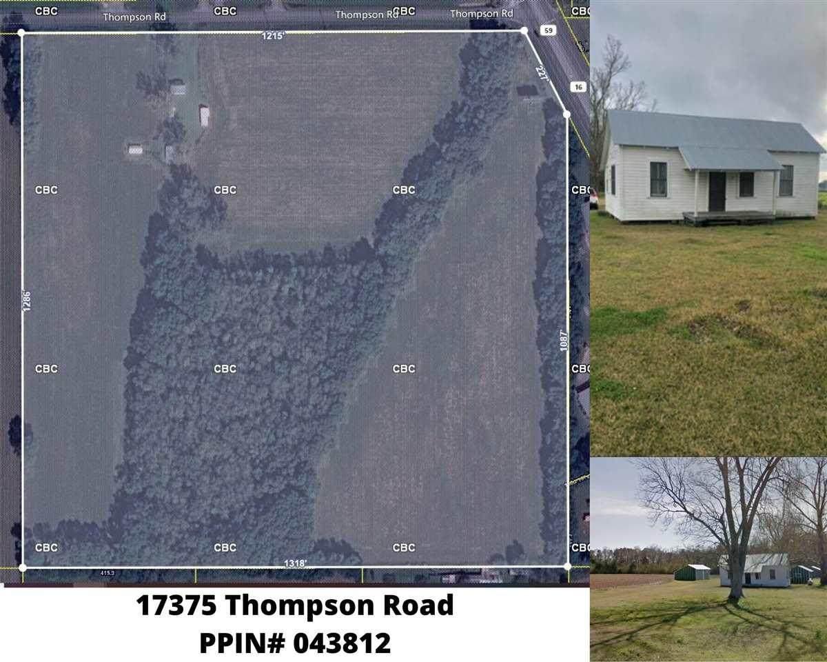 17375 Thompson Rd - Photo 1