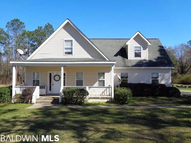54510 Lottie Road, Perdido, AL 36562 (MLS #295562) :: Gulf Coast Experts Real Estate Team
