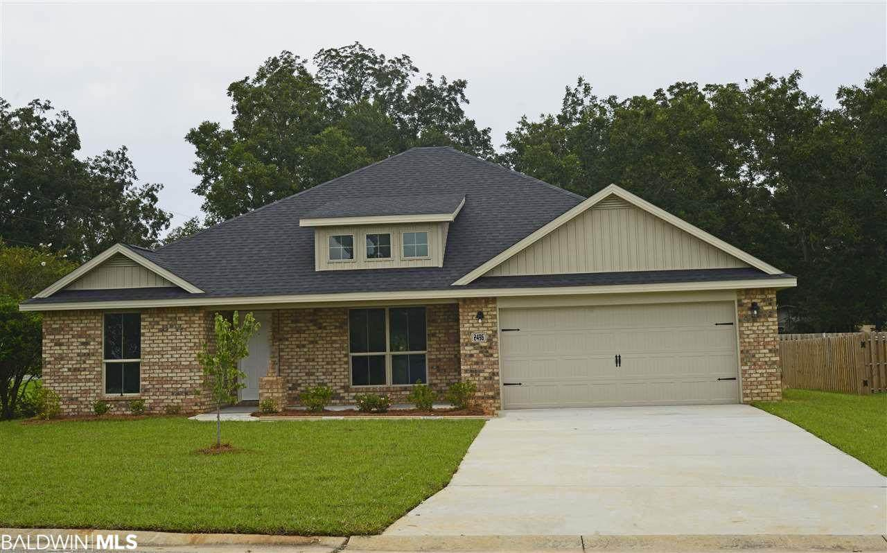 2496 Myrtlewood Drive - Photo 1
