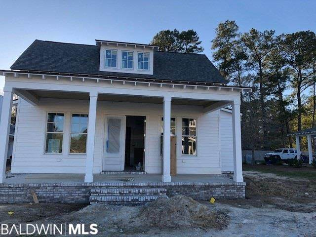 707 Boundary Drive, Fairhope, AL 36532 (MLS #295960) :: Gulf Coast Experts Real Estate Team