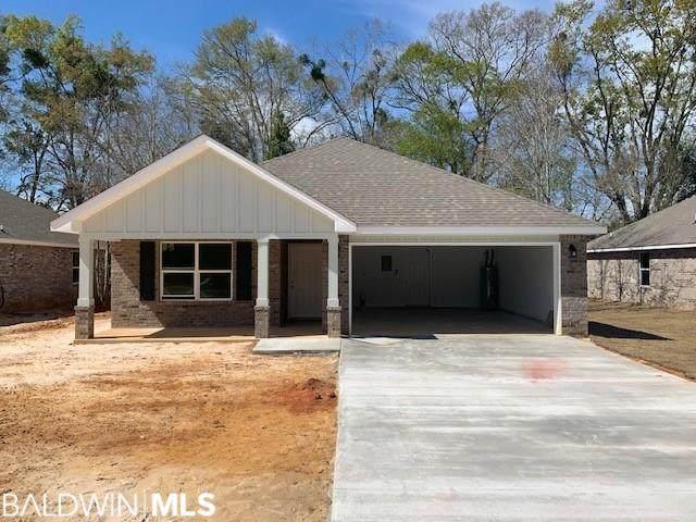 22916 Lance Drive, Robertsdale, AL 36567 (MLS #296193) :: Elite Real Estate Solutions