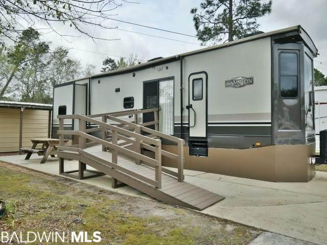 24711 County Road 20, Elberta, AL 36535 (MLS #296201) :: Gulf Coast Experts Real Estate Team