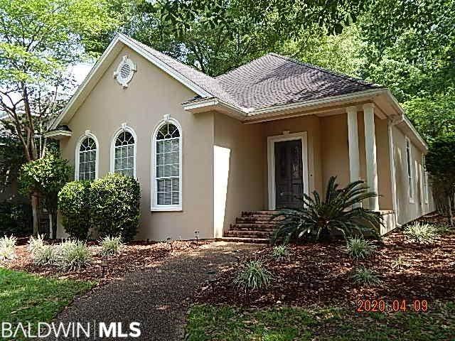 119 Cedar Pointe, Fairhope, AL 36532 (MLS #296714) :: Ashurst & Niemeyer Real Estate