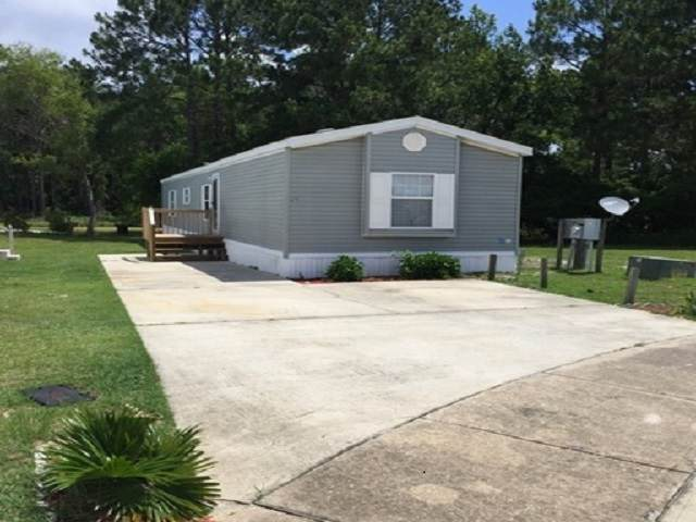16707 State Highway 180, Gulf Shores, AL 36542 (MLS #297132) :: ResortQuest Real Estate