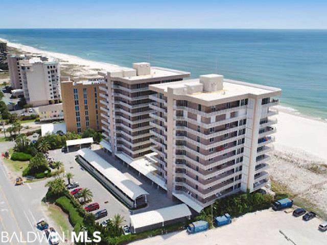 17361 Perdido Key Dr 301 W, Pensacola, FL 32507 (MLS #297194) :: The Kim and Brian Team at RE/MAX Paradise