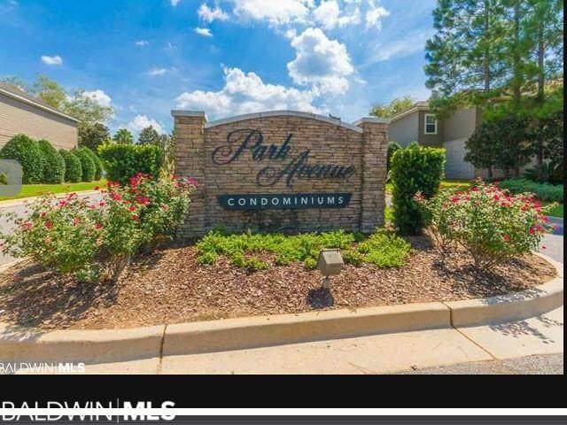 450 Park Av #213, Foley, AL 36535 (MLS #298164) :: EXIT Realty Gulf Shores