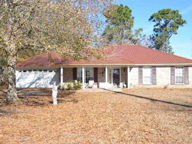 22363 Miflin Rd, Foley, AL 36535 (MLS #298581) :: Elite Real Estate Solutions