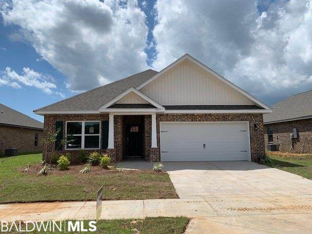 9415 Sitka Drive #76, Foley, AL 36535 (MLS #298983) :: The Kim and Brian Team at RE/MAX Paradise
