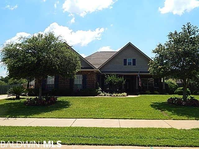 24200 Limerick Lane, Daphne, AL 36526 (MLS #300041) :: Alabama Coastal Living