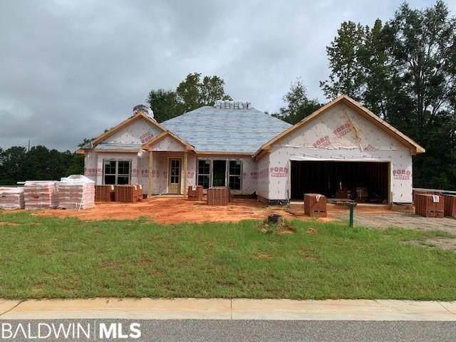 10234 Grady Lane, Mobile, AL 36695 (MLS #300089) :: Levin Rinke Realty