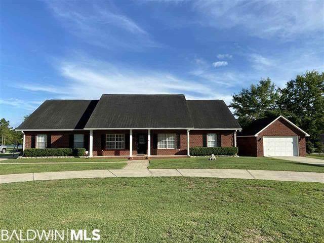 20291 Sweetwater Lp, Seminole, AL 36574 (MLS #300404) :: JWRE Powered by JPAR Coast & County