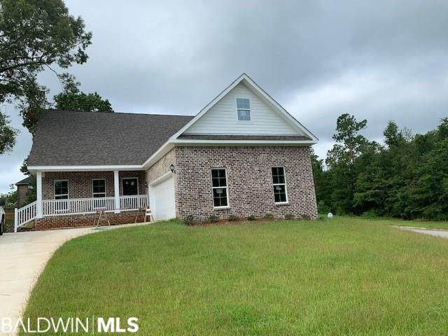 32120 Goodwater Cove, Spanish Fort, AL 36527 (MLS #300788) :: Elite Real Estate Solutions