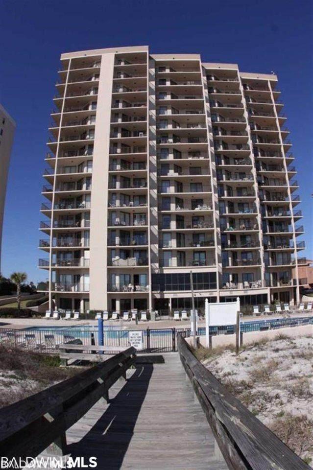 27120 Perdido Beach Blvd #2092, Orange Beach, AL 36561 (MLS #301235) :: Ashurst & Niemeyer Real Estate
