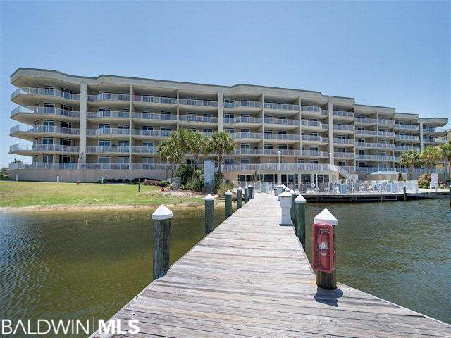 27405 Polaris St #201, Orange Beach, AL 36561 (MLS #301255) :: EXIT Realty Gulf Shores