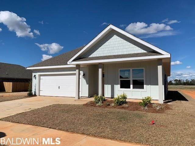 19375 Kudu Ave #66, Foley, AL 36535 (MLS #303132) :: Mobile Bay Realty