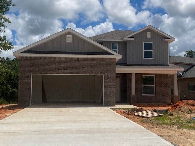 7052 Stone Chase Ln, Gulf Shores, AL 36542 (MLS #303439) :: Coldwell Banker Coastal Realty