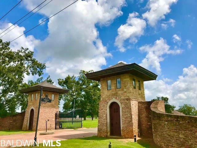LOT #9 Cordelia Lane, Foley, AL 36535 (MLS #303676) :: Mobile Bay Realty