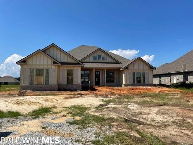 453 Fortune Drive Lot 17, Fairhope, AL 36532 (MLS #305715) :: Alabama Coastal Living