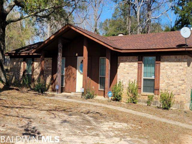 2772 E Willedee Circle, Semmes, AL 36575 (MLS #310531) :: Mobile Bay Realty