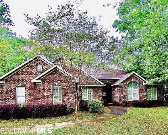 759 Estella Street, Fairhope, AL 36532 (MLS #312272) :: Sold Sisters - Alabama Gulf Coast Properties