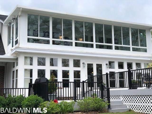 9162 Neumann Dr, Elberta, AL 36530 (MLS #312937) :: Elite Real Estate Solutions