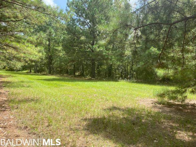 0 James Rd, Atmore, AL 36502 (MLS #313147) :: Alabama Coastal Living