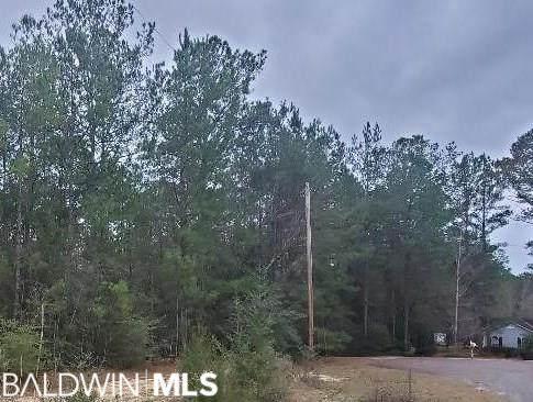 Flat Creek Drive, Stockton, AL 36579 (MLS #316991) :: Sold Sisters - Alabama Gulf Coast Properties