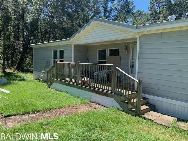 14022 Specs Ln, Summerdale, AL 36580 (MLS #318174) :: RE/MAX Signature Properties