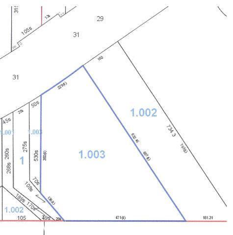 0 Us Highway 31, Brewton, AL 36426 (MLS #172693) :: Dodson Real Estate Group