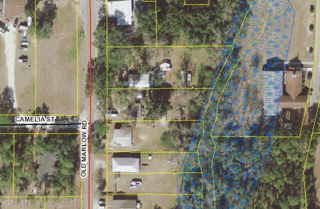 12430 Old Marlow Rd, Magnolia Springs, AL 36555 (MLS #184495) :: Gulf Coast Experts Real Estate Team