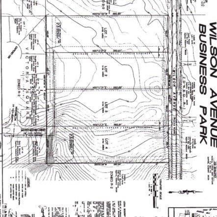 0 Wilson Av, Daphne, AL 36526 (MLS #203022) :: Elite Real Estate Solutions