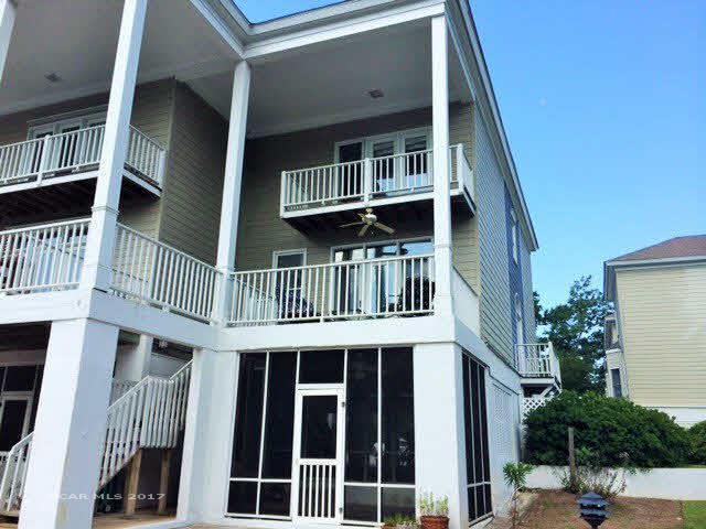 18175 Scenic Highway 98 #7, Fairhope, AL 36532 (MLS #214040) :: Gulf Coast Experts Real Estate Team